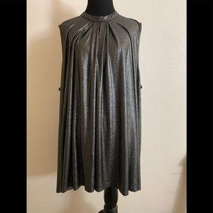 Beautiful Lane Bryant Shimmery blouse size 26/28